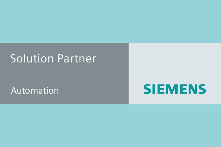 Siemens Solution Partner automation Comeca