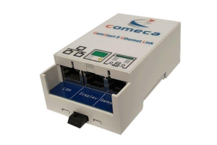 Ethernet Gemstart5