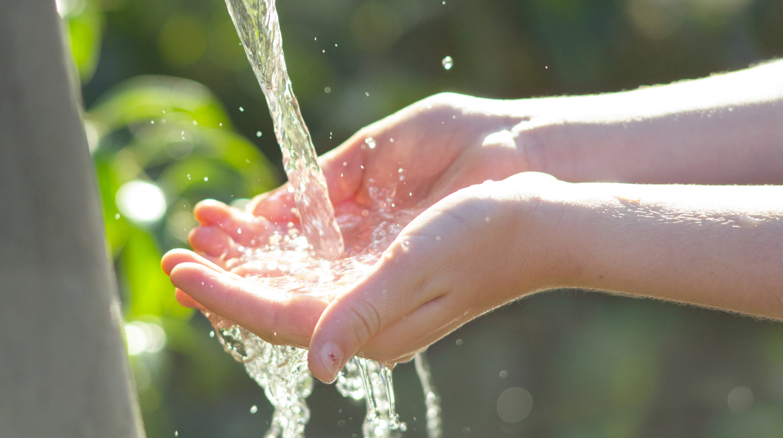 Références - Rénovation électrique d'une station d'eau potable
