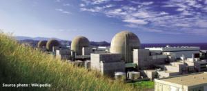 Ulchin nucleaire