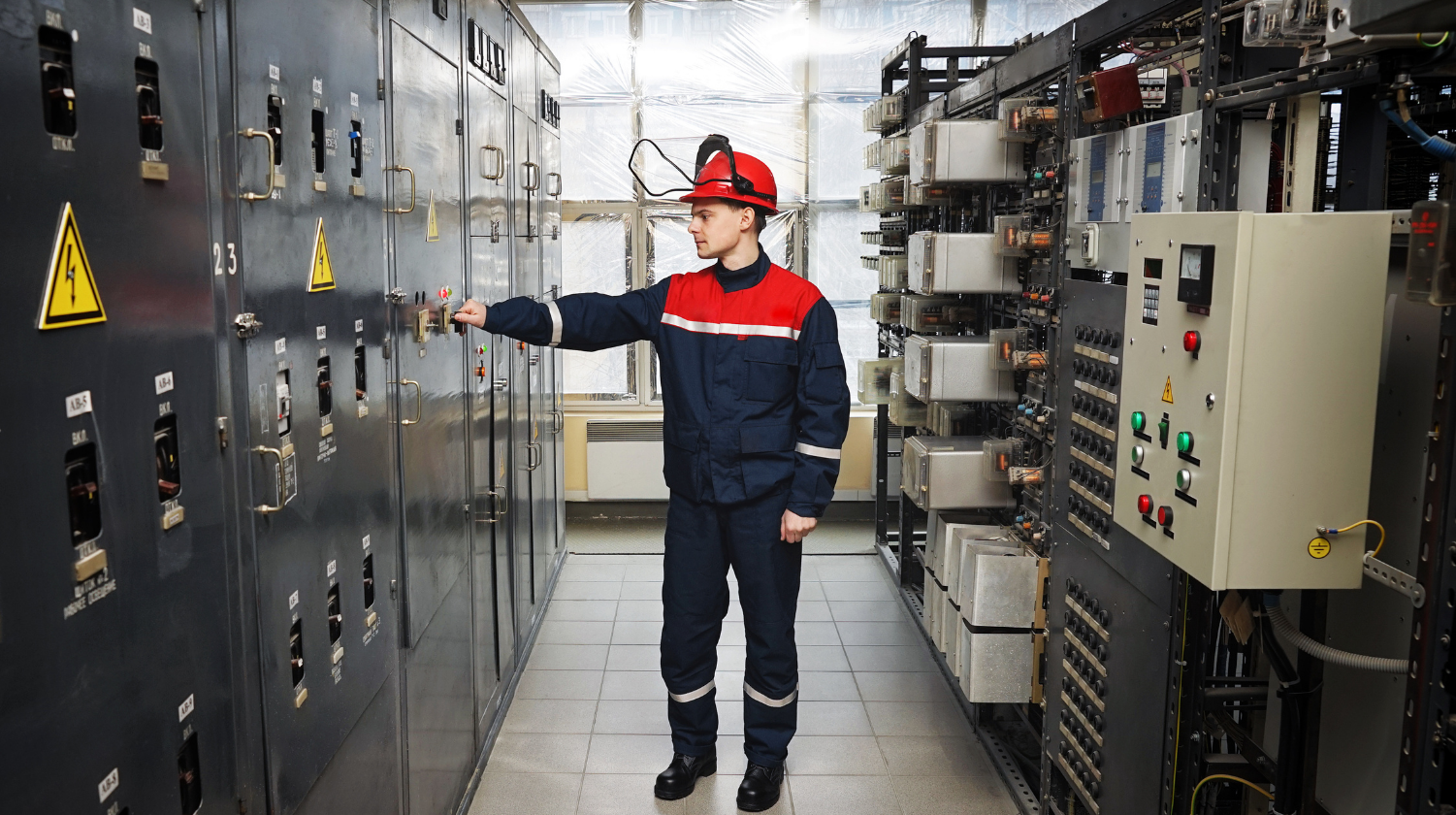 references - comeca - Extending the LV switchboards guaranteeing the level of safety